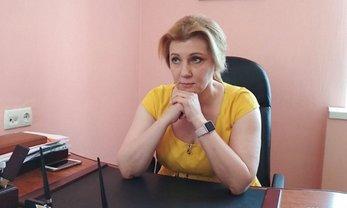 Анну Турчинову могут уволить из университета Драгоманова - фото 1