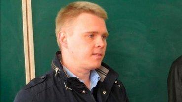 Александр Куць станет главой Донецкой областной военно-гражданской администрации - фото 1