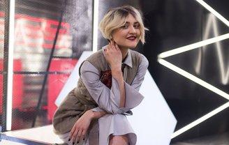 Вера Кекелия выпустила первый клип - фото 1