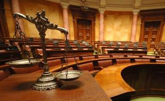 Рада приняла закон о создании Высшего антикоррупционного суда - фото 1