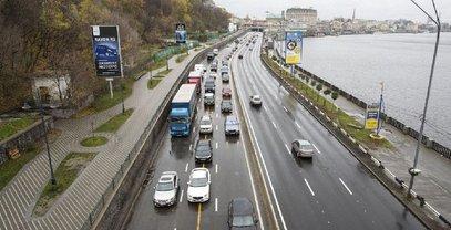 В Украине изменят полосы движения на дорогах - фото 1