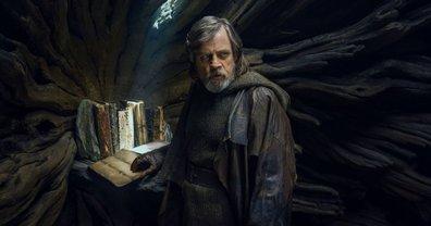 Фанаты переснимут Звездные войны: Последние джедаи - фото 1