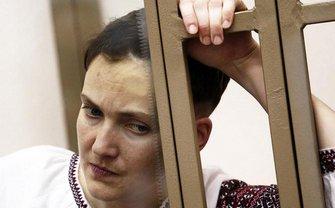 Савченко не выпускают из-под стражи - фото 1