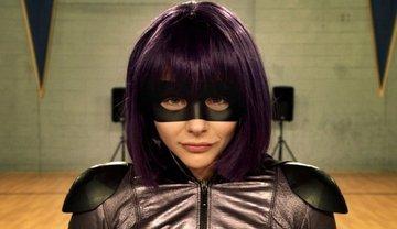 Хлоя Морец отказалась от роли комичной супергероини Убивашки - фото 1