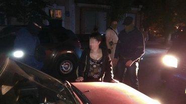 СБУ поймали в Харькове пророссийскую террористку - фото 1