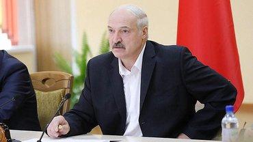 Александр Лукашенко - фото 1