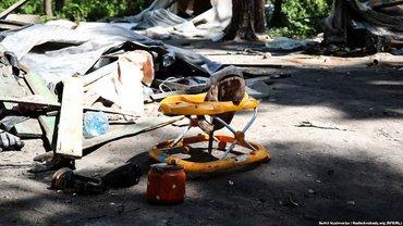 За нападением на лагерь ромов во Львове стоят школьники - фото 1