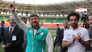 Мохамед Салах решил уйти из сборной Египта по футболу - фото 1