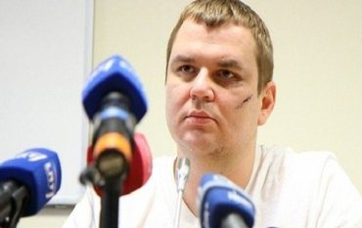 Дмитрий Булатов - замглавы Госрезерва - фото 1
