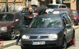 Похищенного сына финансового атташе Ливии нашли - фото 1