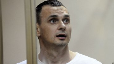 За Олега Сенцова написали прошение о помиловании - фото 1