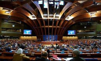 В ПАСЕ намерены принять резолюцию, осуждающую действия Кремля - фото 1