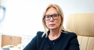 Денисова просит Москалькову способствовать ее визиту к Сущенко - фото 1