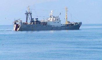 Моряки судна RS 300-97 полтора года находились под запретом выезда из Греции - фото 1
