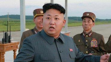 Ким Чен Ын убил человека из-за пайка - фото 1