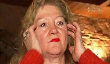 В Киеве ограбили экс-жену коммуниста Симоненко - фото 1