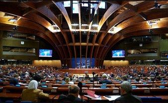 ПАСЕ призвало Россию отпустить незаконно захваченных украинцев - фото 1