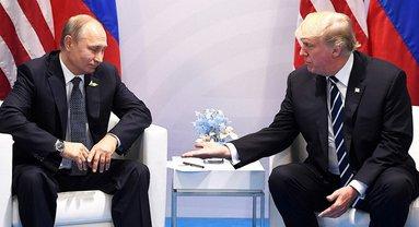 Трамп договорится с Путиным о Сирии - фото 1