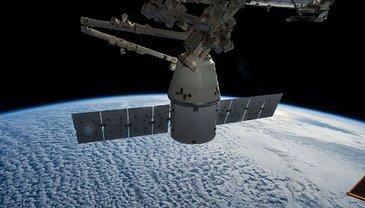 SpaceX запустила в космос корабль Dragon - фото 1