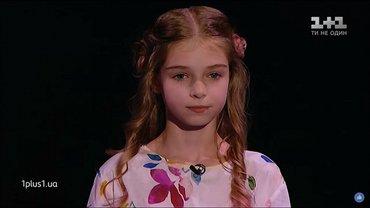 Участница Голос.Діти отправилась в оккупированный Крым - фото 1