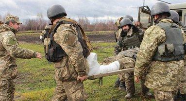 Болгария приступила к реабилитации раненых украинских военных - фото 1
