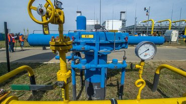 Украина намерена закупать газ у Катара - фото 1