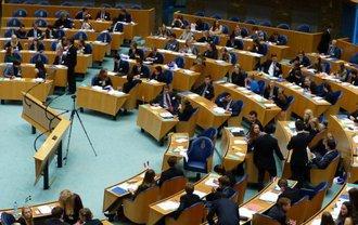 Парламент Нидерландов признал вину РФ - фото 1