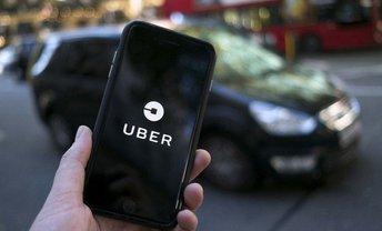В Турции запретили такси-сервис Uber  - фото 1