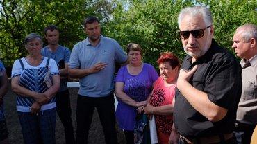 Павло Жебрівський йде у відставку - фото 1