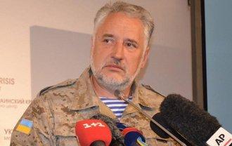 Преемника Павла Жебривского представят 14 июня - фото 1
