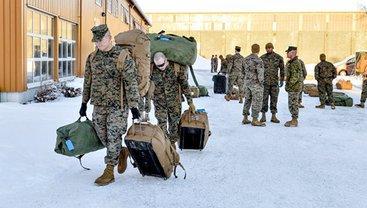 Американских военных у границы с РФ может стать больше - фото 1