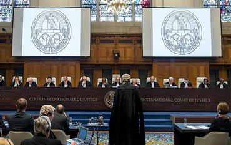 В Международный суд ООН подали доказательства финансирования терроризма Россией - фото 1