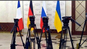 Нормандская четверка соберется на переговоры в понедельник - фото 1