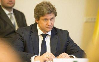 Данилюка уволили 7 июня - фото 1