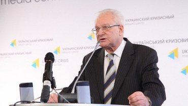 Владимир Василенко стал аудитором НАБУ по квоте Верховной Рады - фото 1
