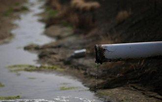Вода на Донбассе фактически непригодна к употреблению - фото 1