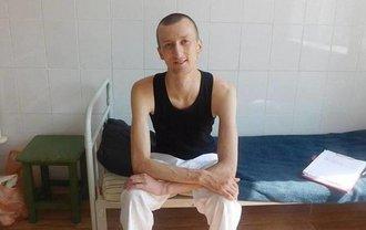 Александра Кольченко шантажируют родителями, которые живут в Крыму - фото 1