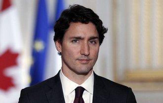 Джастин Трюдо не намерен возвращать РФ в G8 - фото 1