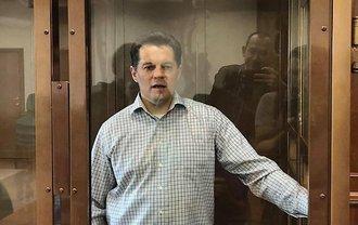 Адвокаты Романа Сущенко хотят добиться отмены приговора - фото 1