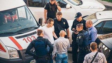 Магомеда Саитова оставили под домашним арестом и отчислили из ВУЗа - фото 1