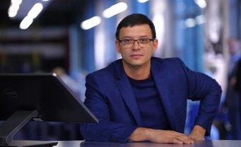 Дело Евгения Мураева расследуют в СБУ - фото 1