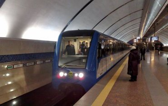 В киевском метро поменяется голос - фото 1