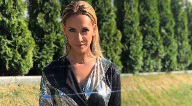 Леся Никитюк заспойлерила перемены в 8 сезоне Хто зверху - фото 1