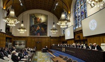 Как долго Международный суд ООН будет рассматривать дело против России - фото 1