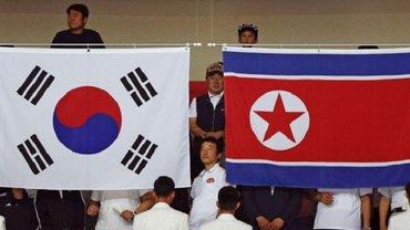 КНДР и Южная Корея возобновили радиосвязь между военными кораблями - фото 1