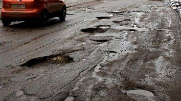 Руководство днепровского облавтодора задержали за ямы на трассах - фото 1