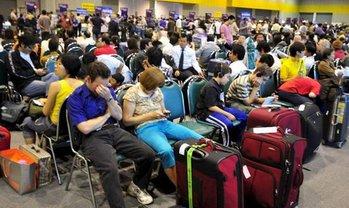 По просьбе Омеляна Oasis Travel могут лишить лицензии - фото 1