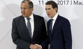 Себастьян Курц решил устанавливать мир с Россией - фото 1