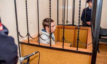 Заключенные избили Павла Гриба и отобрали у него вещи - фото 1