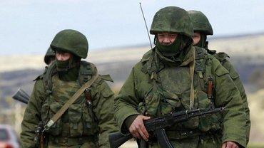 В Международный уголовный суд передали списки наемников РФ на Донбассе - фото 1